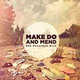 Album «End Measured Mile»by Make Do and Mend