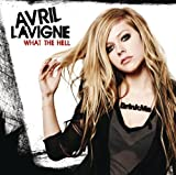 Album «What the Hell»by Avril Lavigne