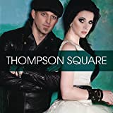 Album «Thomson Square»by Thomson Square