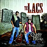 Album «Country Boy's Paradise»by The Lacs