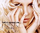 Album «Hold It Against Me»by Britney Spears