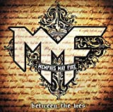 Album «Between The Lies»by Memphis  May Fire