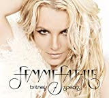 Album «Femme Fatale»by Britney Spears