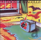 Album «A Flock of Seagulls»by A Flock of Seagulls