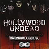 Album «American Tragedy»by Hollywood Undead