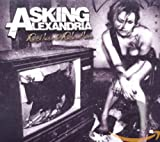 Album «Reckless And Relentless»by Asking Alexandria