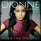 Album «Good for the Soul»by Dionne Bromfield