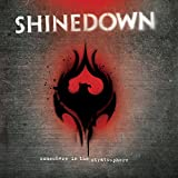 Album «Somewhere In The Stratosphere»by Shinedown