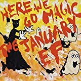 Album «The January EP»by Here We Go Magic
