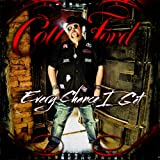 Album «Every Chance I Get»by Colt Ford