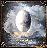 Album «The Beginning Of Time»by Amorphis