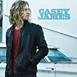 Album «Casey James»by Casey James
