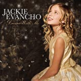 Album «Dream With Me»by Jackie Evancho