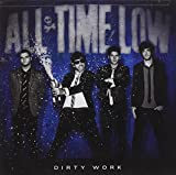 Album «Dirty Work»by All Time Low