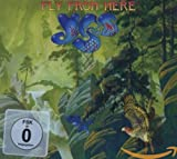 Album «Fly From Here»by Yes