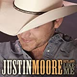 Album «Outlaws Like Me»by Justin Moore