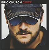 Album «Chief»by Eric Church
