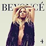 Album «4»by Beyonce Knowles