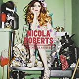 Album «Cinderella's Eyes»by Nicola Roberts