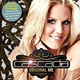 Album «Original Me»by Cascada