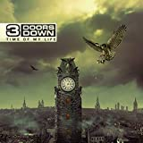 Album «Time of My Life»by 3 Doors Down