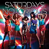 Album «Notorious»by The Saturdays