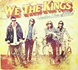 Album «Sunshine State Of Mind»by We The Kings