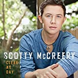 Album «Clear As Day»by Scotty McCreery