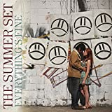 Album «Everything's Fine»by The Summer Set