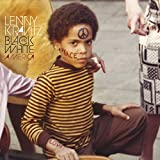 Album «Black And White America»by Lenny Kravitz