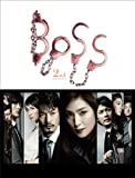 BOSS 2nd SEASON Blu-ray BOX [Blu-ray]
