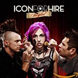 Album «Scripted»by Icon for Hire
