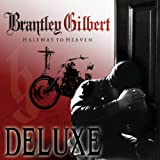 Album «Halfway to Heaven»by Brantley Gilbert