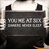 Album «Sinners Never Sleep»by You Me At Six