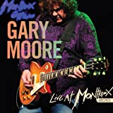 Album «Live at Montreux 2010»by Gary Moore