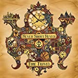 Album «Time Travel»by Never Shout Never