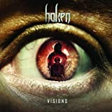 Album «Visions»by Haken