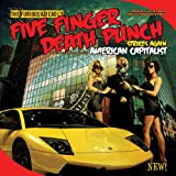 Album «American Capitalist»by Five Finger Death Punch