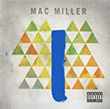 Album «Blue Slide Park»by Mac Miller