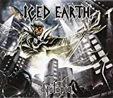 Album «Dystopia»by Iced Earth