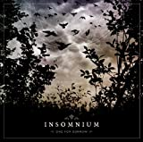 Album «One for Sorrow»by Insomnium