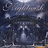 Album «Imaginaerum»by Nightwish