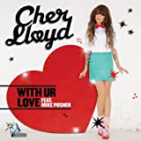 Album «With Ur Love»by Cher Lloyd