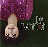 Album «Red»by Dia Frampton
