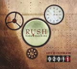 Album «Time Machine 2011 Live in Cleveland»by Rush