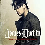 Album «Memories Of A Beautiful Disaster»by James Durbin