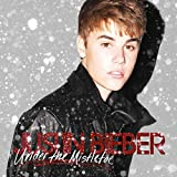 Album «Under The Mistletoe»by Justin Bieber