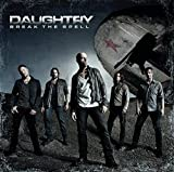 Album «Break The Spell»by Daughtry