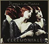 Album «Ceremonials»by Florence And The Machine