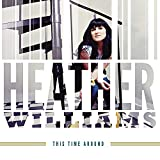 Album «This Time Around»by Heather Williams